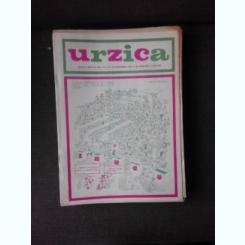 REVISTA URZICA NR.19/1973 REVISTA DE SATIRA SI UMOR