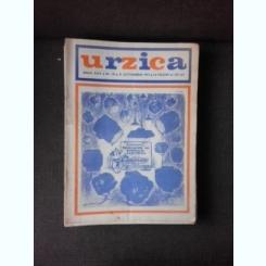 REVISTA URZICA NR.20/1973 REVISTA DE SATIRA SI UMOR