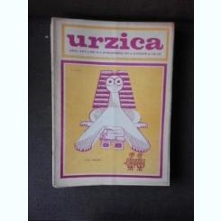 REVISTA URZICA NR.22/1973 REVISTA DE SATIRA SI UMOR
