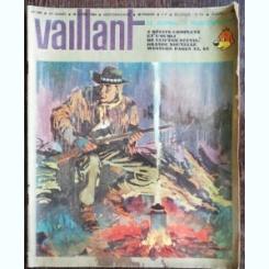 REVISTA VAILLANT NR 989 -APRILIE 1964
