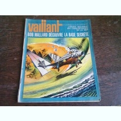 REVISTA VAILLANT - NR.103/1965