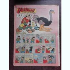 REVISTA VAILLANT NR.595/1956