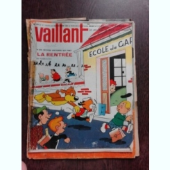 REVISTA VAILLANT NR.956/1963