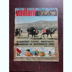 REVISTA VAILLANT NR.963/1963