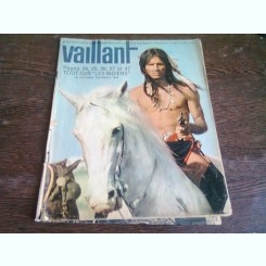 REVISTA VAILLANT - NR.1010/1964