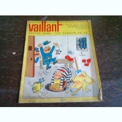 REVISTA VAILLANT - NR.1019/1964