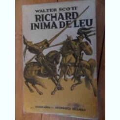 RICHARD INIMA DE LEU - WALTER SCOTT