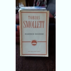 RODERICK RANDOM - TOBIAS SMOLLETT