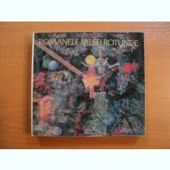ROMANELE MESEI ROTUNDE de JACQUES BOULENGER , 1976