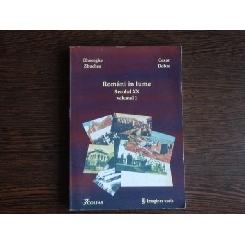 Romani in lume Secolul XX , Gheorghe Zbuchea, Cezar Dobre