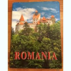 ROMANIA-GETA MARCULESCU