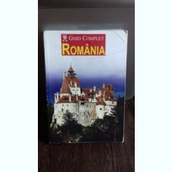 ROMANIA - GHID COMPLET