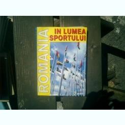 Romania in lumea sportului - Laurentiu Dumitrescu