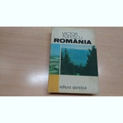 ROMANIA-VICTOR TUFESCU
