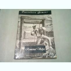 ROMANUL VULPII , CONSTELATIA GEMENII