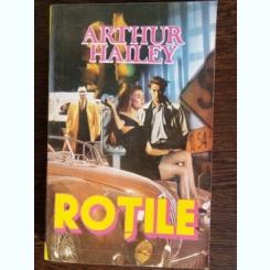 Rotile - Arthur Hailey