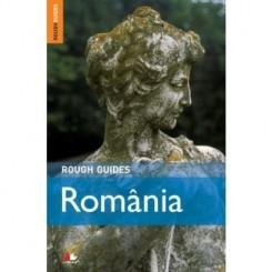 Rough Guides. România