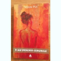 S-AU DESCHIS CERURILE-SORIN PUI