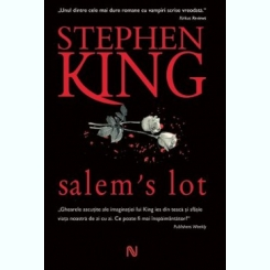 Salem's Lot STEPHEN KING