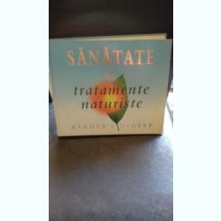 Sanatate cu tratamente naturiste - Reader's digest