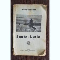 SANTA LUCIA - NICU BORGOVAN