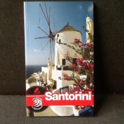 Santorini - Mariana Pascariu