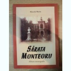 SARATA MONTEORU . ALBUM MONOGRAFIC DE MARCELA MARIN
