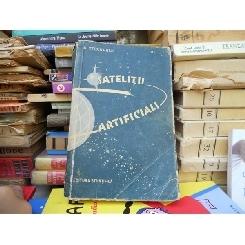 Satelitii artificiali, A. Sternfeld