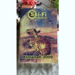 SCI-FI ALMANAH 2009