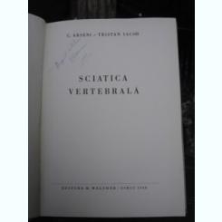 SCIATICA VERTEBRALA - C. ARSENI