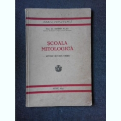 SCOALA MITOLOGICA - SOFRON VLAD