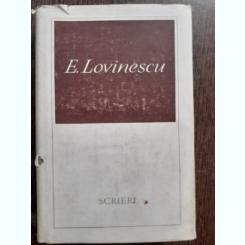 SCRIERI - E. LOVINEWSCU, VOL.9 T. MAIORESCU SI CONTEMPORANII LUI