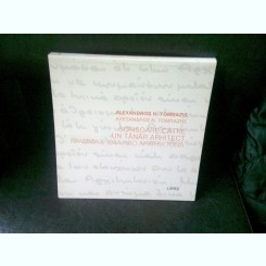 SCRISOARE CATRE UN TANAR ARHITECT - ALEXANDROS N. TOMBAZIS