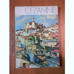 SCRISORI DESPRE CEZANNE de RAINER MARIA RILKE, 1975