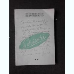 SCRISORI - GEORGE ENESCU VOLUMUL 2