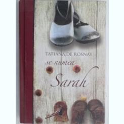 SE NUMEA SARAH DE TATIANA DE ROSNAY,