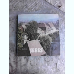 SEBES - ION MICLEA, ALBUM