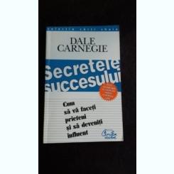 SECRETELE SUCCESULUI-CUM SA VA FACETI PRIETENI SI SA DEVENITI INFLUIENT -LUIZA GERVESCU