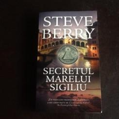 Secretul marelui sigiliu - Steve Berry