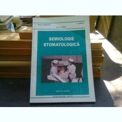 Semiologie stomatologica - Maria Ursache