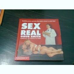SEX REAL de GRUB SMITH