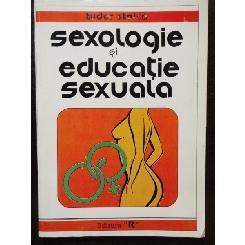 SEXOLOGIE SI EDUCATIE SEXUALA - TUDOR STOICA