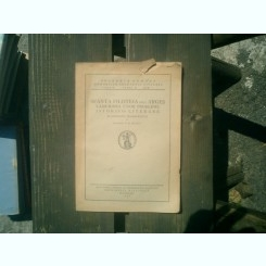 Sfanta Filoteia de la Arges Lamurirea unor probleme istorico-literare - D. R. Mazilu