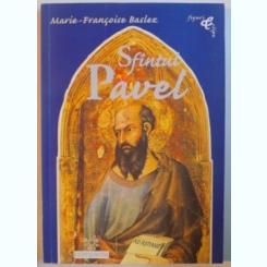 SFANTUL PAVEL de MARIE FRANCOISE BASLEZ