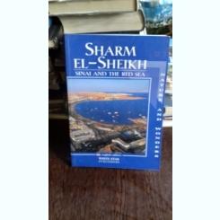 SHARM EL-SHEIKH - SINAI AND RED SEA