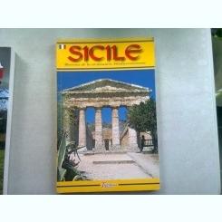 SICILE - GHID TURISTIC