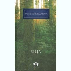 Silja-Frans Eemil Sillanpaa
