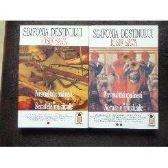 SIMFONIA DESTINULUI - IOSIF SAVA