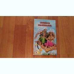 SINDBAD MARINARUL-HARALAMBIE GRAMESCU