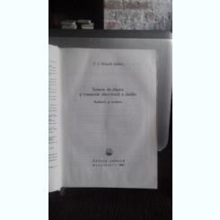 SISTEME DE AFISARE SI TRANSMITERE ELECTRONICA A DATELOR - C.J. RICHARDS